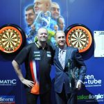 london ice 2017 raymond van barneveld