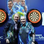 london ice 2017 phil taylor