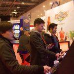 Slot games testing