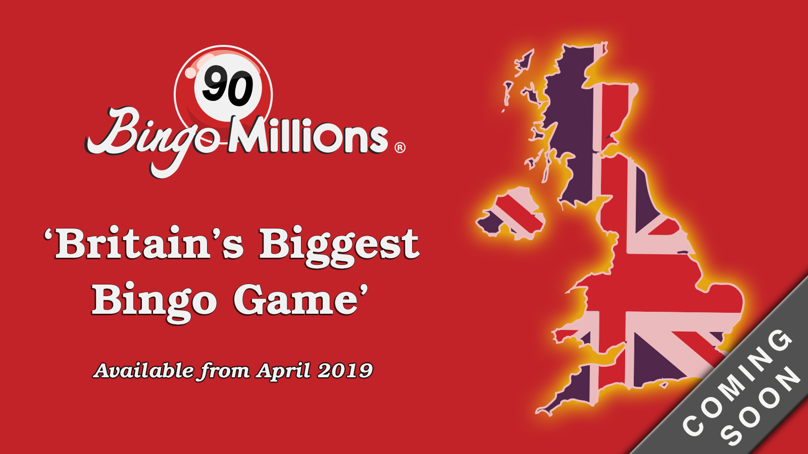 Bingo Millions uk
