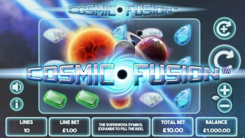 cosmic fusion cosmic fusion slot game win star planet space supernova mutuel play fun meg win ultra win outer gems sun moon